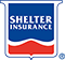 Parent Company, Shelter Insurance Logo